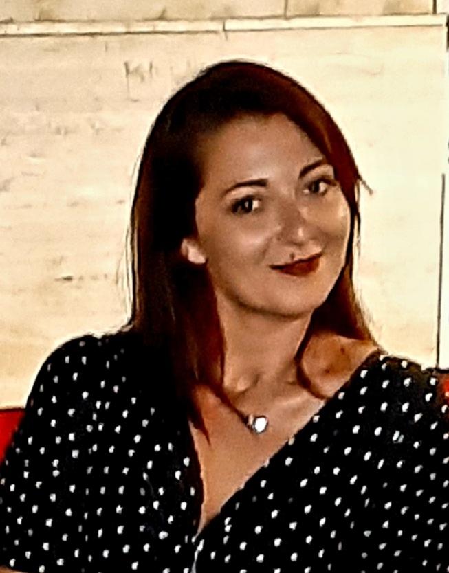 Alessia Bevacqua - Tutor