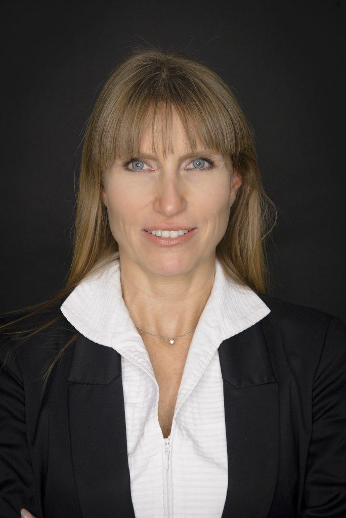 Chiara Marchi - CEO - Docente