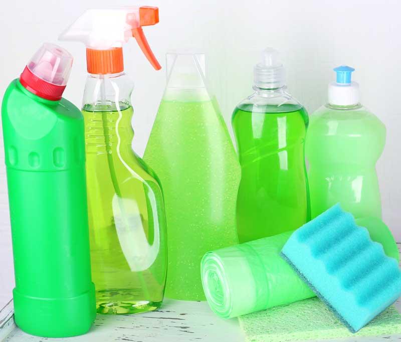disinfettanti e detergenti
