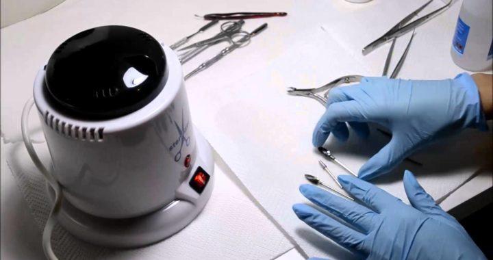 Dispositivi-sterilizzazione